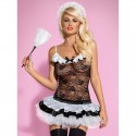 Costume Madelon Sensuelle - Obsessive