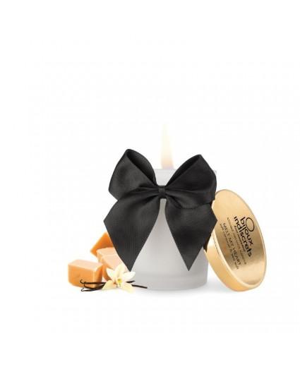 Bougie Massage Embrassable - Caramel Doux - Bijoux Indiscrets
