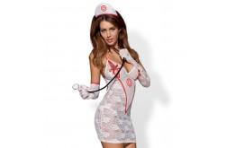 Costume Urgence Sexy - Obsessive