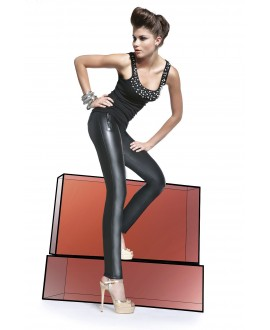 Legging Look Fashion - Bas Bleu