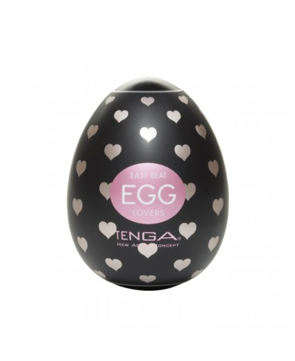 Masturbateur Lovers Egg - Tenga