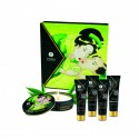 Coffret Secret de Geisha - Organica Thé Vert Exotique - Shunga