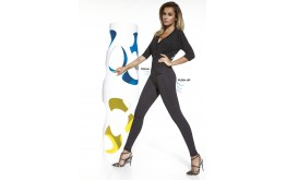 Legging Push Up - Bas Bleu