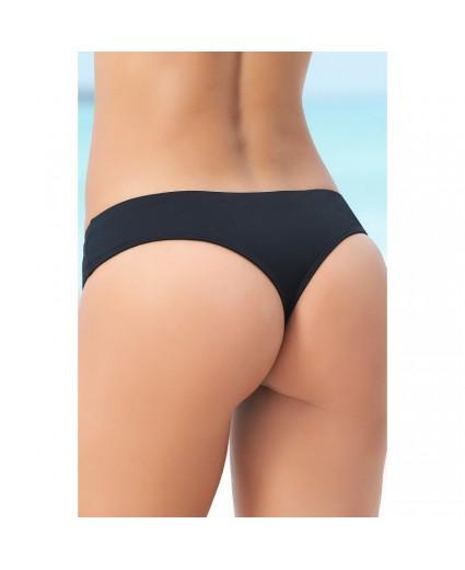 Bas Bikini South Beach Noir - Mapalé