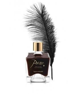 Poème Chocolat Noir - Bijoux Indiscrets