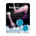 Boules Brésiliennes Cold Effect - Brazilian Balls
