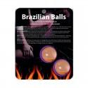 Boules Brésiliennes Hot Effect - Brazilian Balls