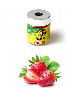6 Boules Brésiliennes Strawberry - Brazilian Balls