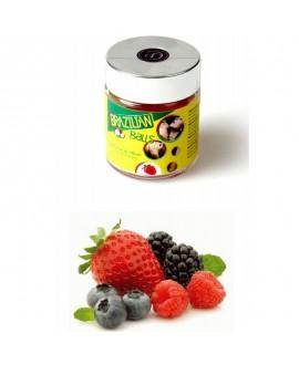 6 Boules Brésiliennes Berries - Brazilian Balls