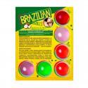 Boules Brésiliennes Aroma - Brazilian Balls