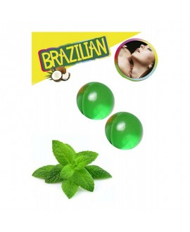 Boules Brésiliennes Ment - Brazilian Balls