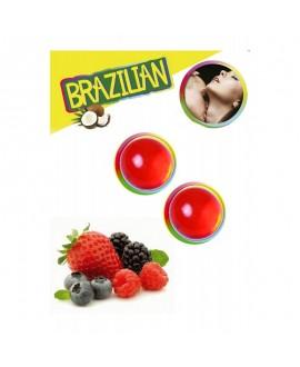 Boules Brésiliennes Berries - Brazilian Balls