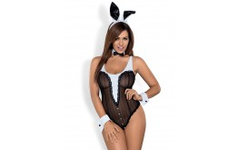 Costume Bunny Sexy - Obsessive