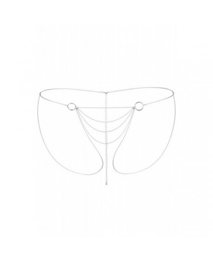 Chaîne de Bikini - Argent - Bijoux Indiscrets