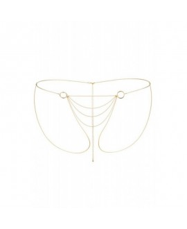 Chaîne de Bikini - Or - Bijoux Indiscrets