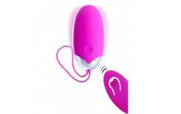 Oeuf Vibrant Berger USB - Pretty Love