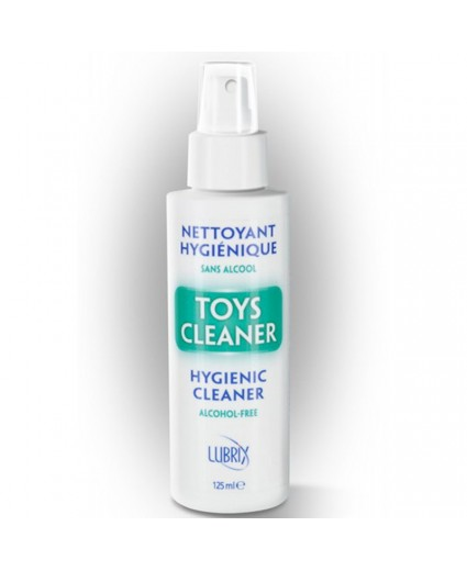 Nettoyant Sextoys Toys Cleaner 125 ml - Lubrix