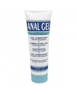 Anal Gel 50 ml - Lubrix