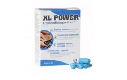 Gélules Homme XL Power 10 gélules - Labophyto