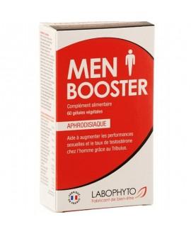 Gélule Homme Menbooster 60 gélules - Labophyto