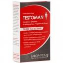 Gélules Homme Testoman 60 gélules - Labophyto