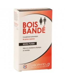 Gélules Bois Bandé Hommes & Femmes 60 gélules - Labophyto