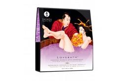 Bain Japonais LoveBath Sensual Lotus - Shunga