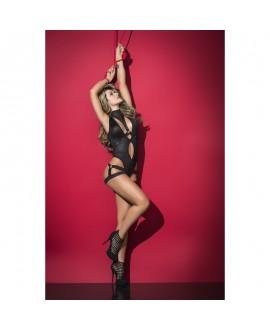 Body String Hyper Glamour - Mapalé
