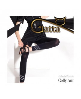 Legging Illusion 3 Zip - Gatta