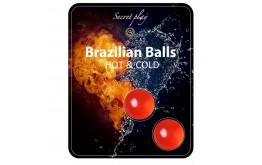 Boules Brésiliennes Frio Calor - Brazilian Balls