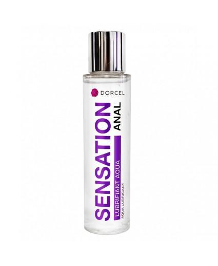 Lubrifiant Sensation Eau Anal 100 ml - Dorcel