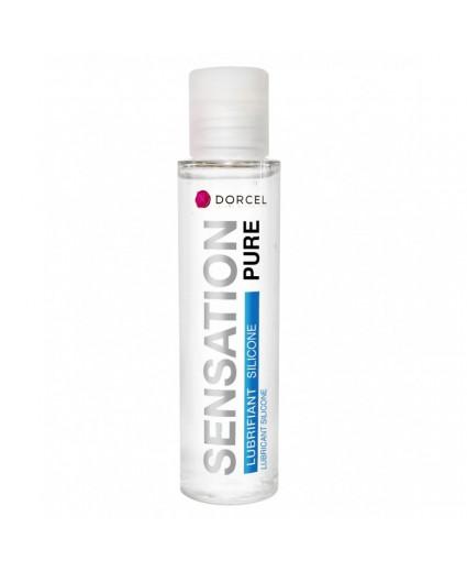 Lubrifiant Sensation Silicone Neutre 100 ml - Dorcel