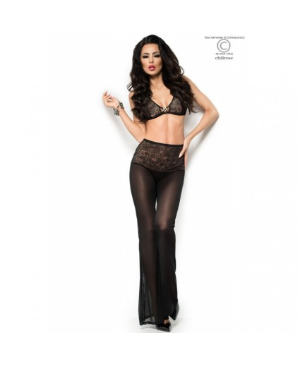 Ensemble Pantalon & Haut Sexy - Chilirose