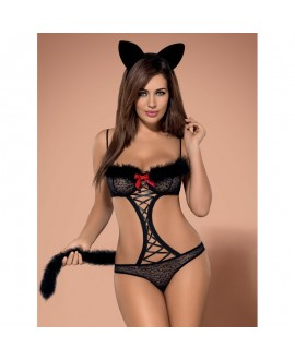 Costume Amour de Chat - Obsessive