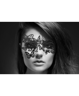 Masque Papillons - Bijoux Indiscrets