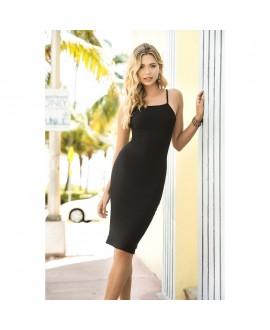 Robe Noire Esprit Classique - Mapalé