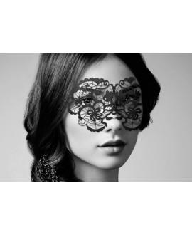 Masque Tatoo Dentelle - Bijoux Indiscrets