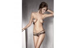Panty Erotique Ouvert - Anaïs