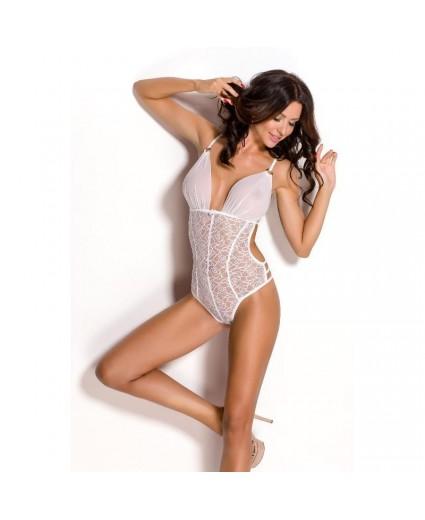 Body Délice Blanc - Anais