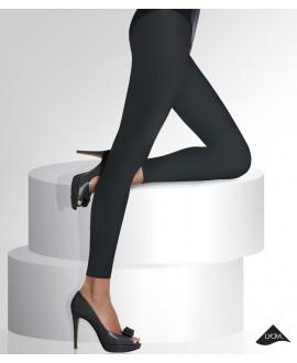 Legging Noir Fuseau - Adrian