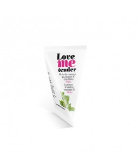 BERLINGOT LOVE ME TENDER MOJITO 10ML - Love To Love