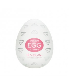 Masturbateur EGG STEPPER - Tenga