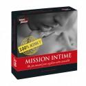 Jeu MISSION INTIME - 100% KINKY - Tease & Please