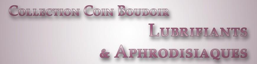 Lubrifiants & Aphrodisiaques