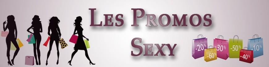 Promos Sexy