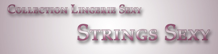 Strings Sexy