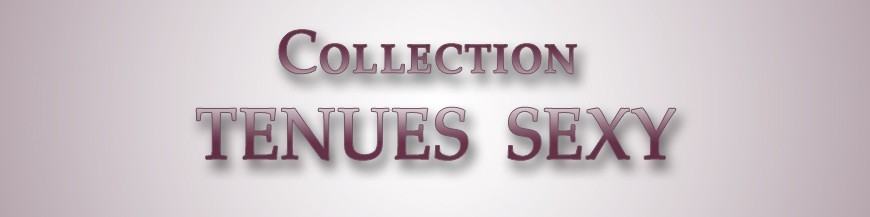 Collection Tenues Sexy