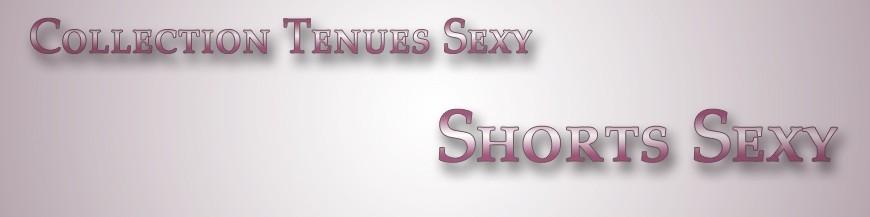 Shorts Sexy