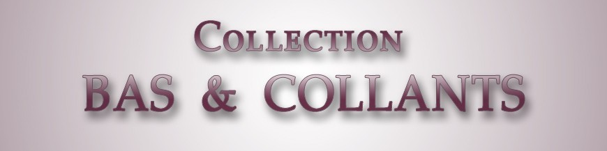 Collection Bas et Collants Sexy