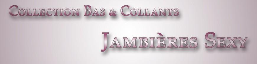 Jambières Sexy